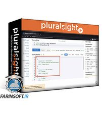 دانلود PluralSight Modify Data in Couchbase Using N1QL