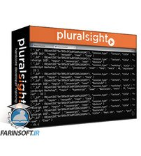 دانلود PluralSight Modifying Data in MongoDB