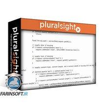 دانلود PluralSight Monitoring Container Operations in Oracle Cloud Container Engine for Kubernetes