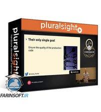 دانلود PluralSight Mutation Testing to the Rescue of Your Tests: CodeMash