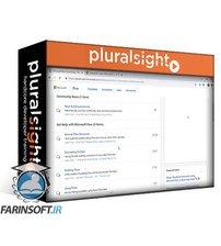 دانلود PluralSight Office 365 Flow