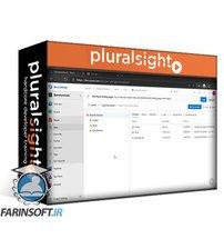 دانلود PluralSight Operationalizing Microsoft Azure AI Solutions