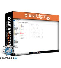 دانلود PluralSight Optimizing and Deploying a Website
