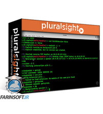 دانلود PluralSight Penetration Testing with the Metasploit Framework