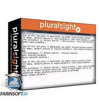 دانلود PluralSight PHP: Getting Started