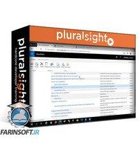 دانلود PluralSight Planning and Configuring Managed Metadata in SharePoint 2019