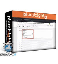 دانلود PluralSight Preparing Data for Machine Learning