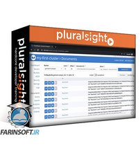 دانلود PluralSight Query Data from Couchbase Using N1QL