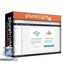 دانلود PluralSight Securing Connected Devices with AWS IoT Device Defender
