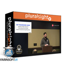 دانلود PluralSight StencilJS and Universal Components: CodeMash