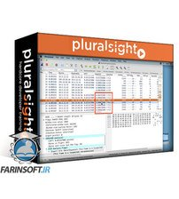 دانلود PluralSight Using Wireshark Command Line Tools