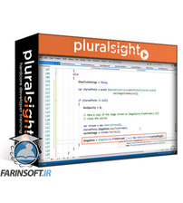 دانلود PluralSight Working with Native Features in Xamarin.Forms Applications