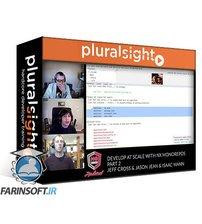 دانلود PluralSight Workshop: Develop at Scale with Nx Monorepos