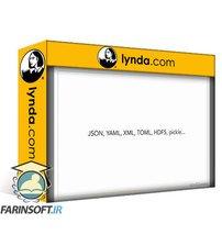دانلود lynda Advanced Python: Serialization