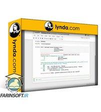 دانلود lynda Advanced SQL for Application Development