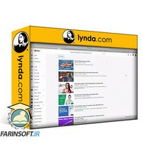دانلود lynda Affiliate Marketing Foundations