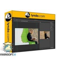 دانلود lynda After Effects Guru: Mastering Content-Aware Fill
