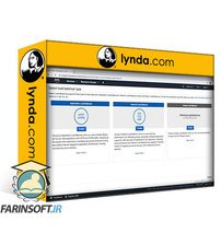 دانلود lynda Amazon EC2 Load Balancers