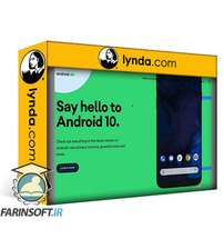 دانلود lynda Android Development Essential Training Part 1