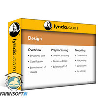 دانلود lynda Applied AI for IT Operations