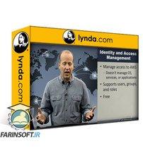 دانلود lynda AWS Certified Solutions Architect – Associate (SAA-C02): 5 Identity and Access Management