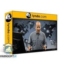 دانلود lynda AWS Certified Solutions Architect – Associate (SAA-C02): 6 Auto Scaling and Virtual Network Services