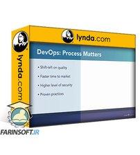 دانلود lynda Azure for DevOps: Implementing Development Processes