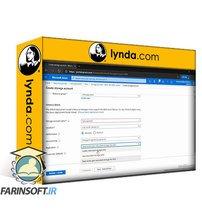 دانلود lynda Building a Web Application on Microsoft Azure