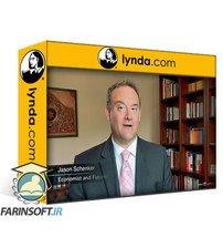 دانلود lynda Building Your Visibility as a Leader