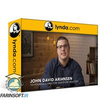 دانلود lynda Business Analytics: Marketing Data