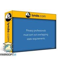 دانلود lynda CIPP/US Cert Prep: 5 State Privacy Laws