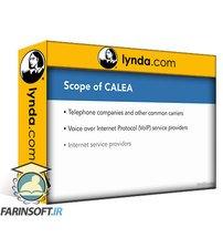 دانلود lynda CIPP/US Cert Prep: 3 Government and Court Access to Information