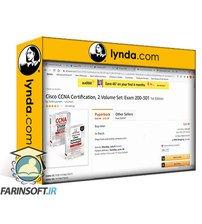 دانلود lynda Cisco CCNA (200-301) Test Prep