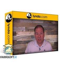 دانلود lynda Cisco CCNP ENCOR (350-401): 2 Network Management, Security, and Automation