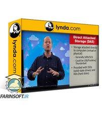 دانلود lynda CompTIA Cloud+ Cert Prep 2 (CV0-002): Storage, Compute, Networking, and Security