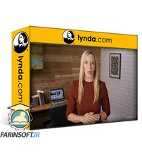 دانلود lynda Content Marketing for Social Media