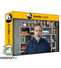 دانلود lynda Design Tools Weekly