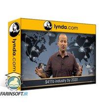 دانلود lynda Exam Tips: AWS Certified Solutions Architect – Associate (SAA-C02)