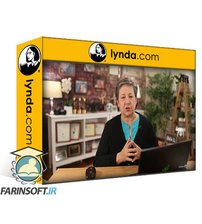دانلود lynda First Look at Productions in Premiere Pro