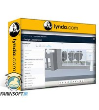 دانلود lynda Learning BIM 360 Design (2019)