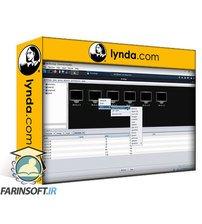 دانلود lynda Learning Kali Linux