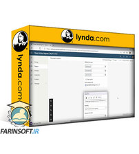 دانلود lynda Learning Microsoft Power Virtual Agents