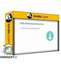 دانلود lynda Learning the AWS Well-Architected Framework