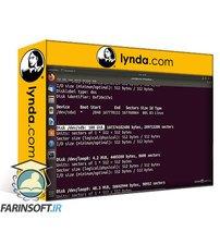 دانلود lynda Learning VirtualBox