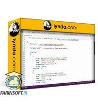 دانلود lynda Learning Windows Subsystem for Linux