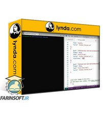 دانلود lynda Learning Windows Terminal