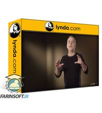دانلود lynda Illustrator CC 2019 One-on-One: Advanced