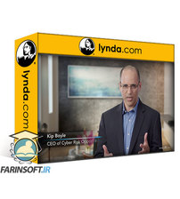 دانلود lynda Implementing an Information Security Program