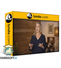 دانلود lynda Introduction to Social Media Strategy