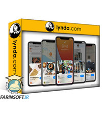 دانلود lynda iOS 14 First Look for Developers